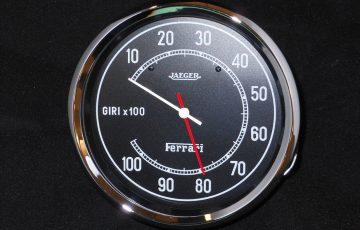 Ferrari Testarossa Tachometer