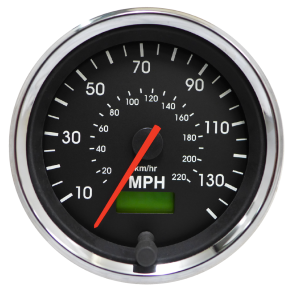 International Speedometer