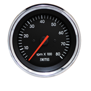 International Tachometer