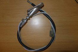 Alvis Brake Cable