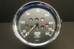 Smiths Governor Type Speedometer