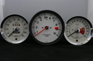Customised Gauges