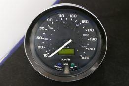 Triumph TR6 Speedometer